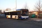Vorschaubild: Stadtverkehr & Überlandverkehr Gotha