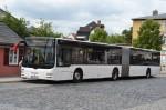 Vorschaubild: Stadtbusse Weimar