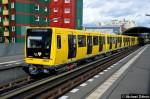 Vorschaubild: U-Bahn